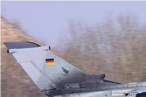 Photo#4189-1-Panavia Tornado ECR