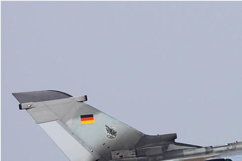 Photo#4190-1-Panavia Tornado ECR
