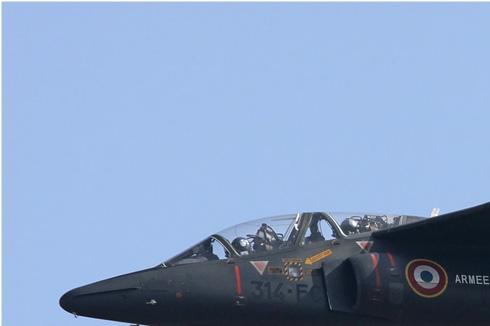 Photo#4194-1-Dassault-Dornier Alphajet E