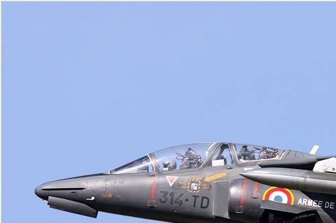 Photo#4196-1-Dassault-Dornier Alphajet E