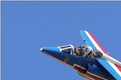 Photo#4201-1-Dassault-Dornier Alphajet E