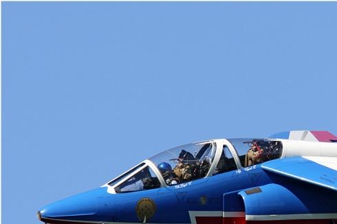 Photo#4204-1-Dassault-Dornier Alphajet E