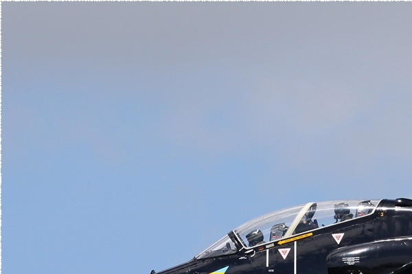 Photo#4214-1-Hawker Siddeley Hawk T1A