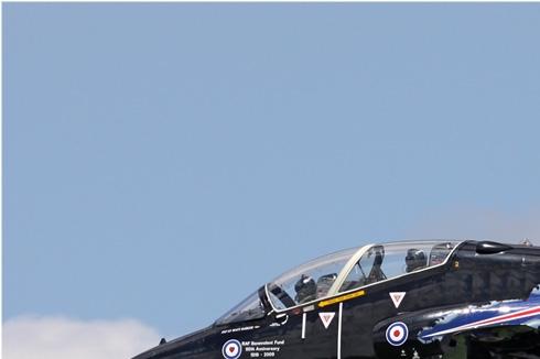 Photo#4215-1-Hawker Siddeley Hawk T1
