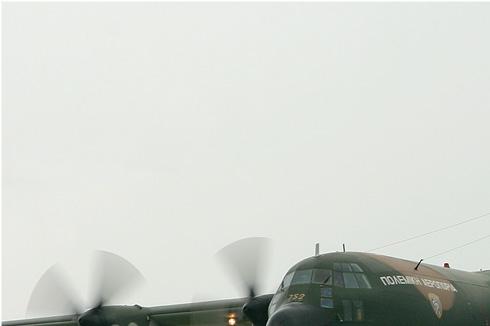 Photo#4222-1-Lockheed C-130H Hercules