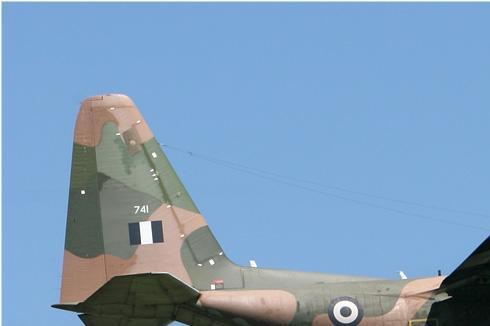 Photo#4228-1-Lockheed C-130H Hercules