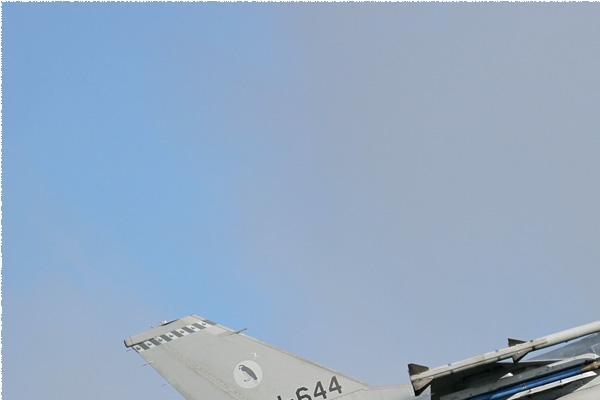 Photo#4247-1-General Dynamics F-16AM Fighting Falcon