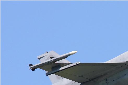 Photo#4250-1-Lockheed Martin F-16D Fighting Falcon