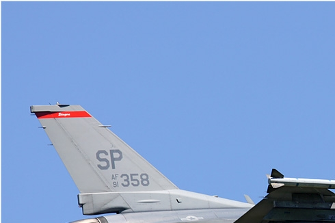 Photo#4253-1-General Dynamics F-16C Fighting Falcon