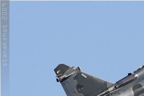 Photo#4258-1-Dassault Mirage 2000D