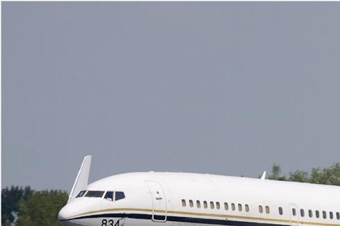 Photo#4276-1-Boeing C-40A Clipper