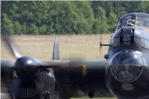 Photo#4292-1-Avro Lancaster B I