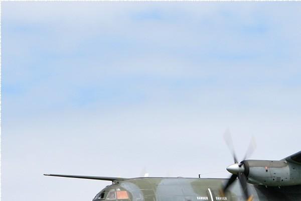 Photo#4323-1-Transall C-160R