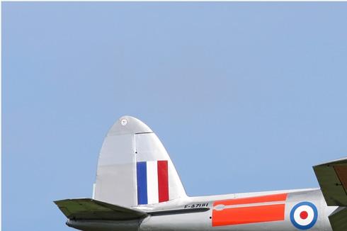 Photo#4325-1-De Havilland Chipmunk T10