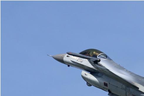 Photo#4326-1-General Dynamics F-16AM Fighting Falcon