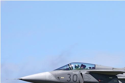 Photo#4336-1-Saab JAS39C Gripen