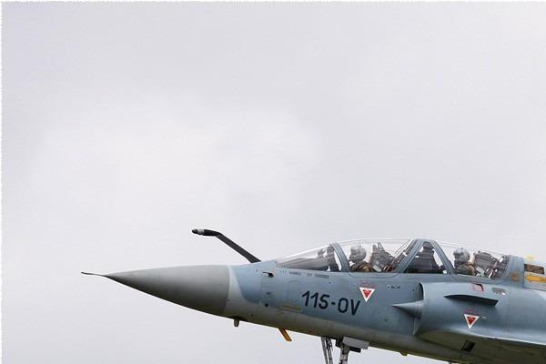 Photo#4343-1-Dassault Mirage 2000B