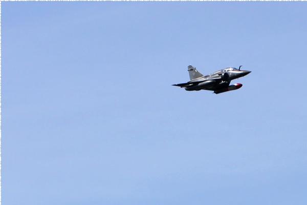 Photo#4353-1-Dassault Mirage 2000D