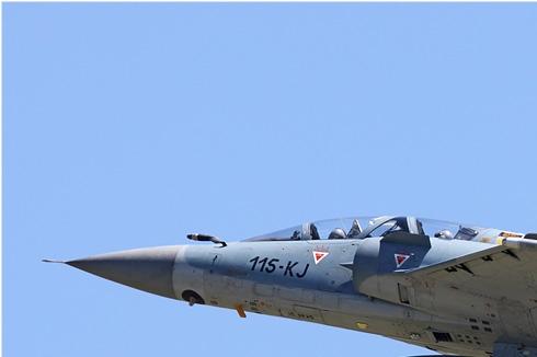Photo#4376-1-Dassault Mirage 2000B
