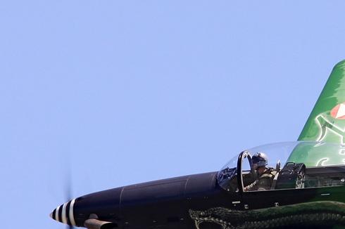 Photo#4380-1-Pilatus PC-7 Turbo Trainer