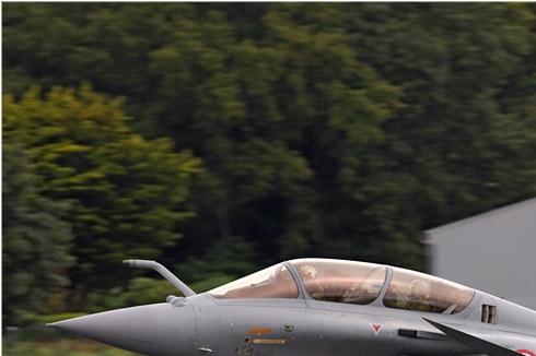 Photo#4383-1-Dassault Rafale B
