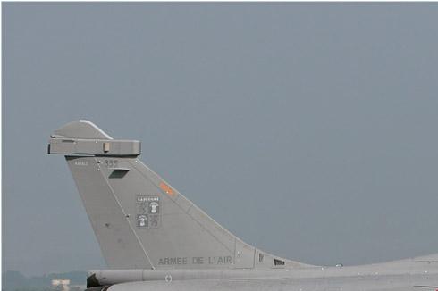 Photo#4384-1-Dassault Rafale B