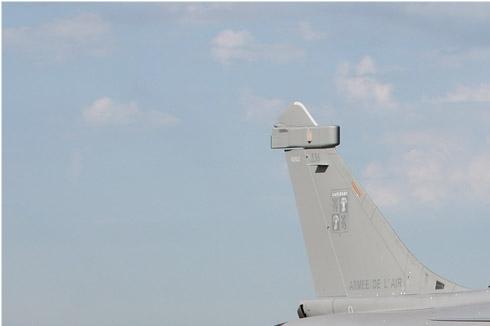 Photo#4386-1-Dassault Rafale B