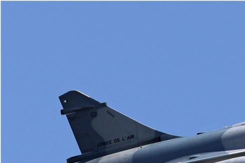 Photo#4391-1-Dassault Mirage 2000C
