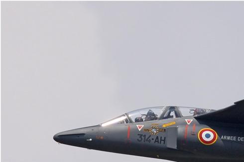 Photo#4410-1-Dassault-Dornier Alphajet E