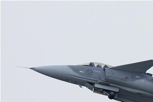 Photo#4421-1-Saab JAS39C Gripen
