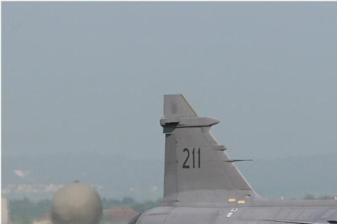 Photo#4422-1-Saab JAS39C Gripen