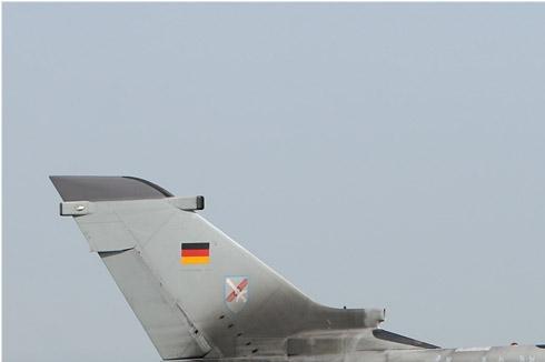 Photo#4429-1-Panavia Tornado IDS(T)