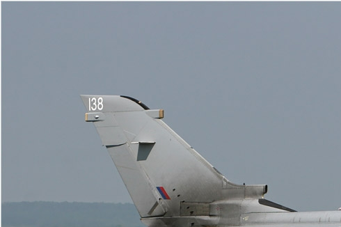 Photo#4431-1-Panavia Tornado GR4