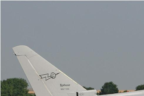Photo#4434-1-Eurofighter F-2000A Typhoon