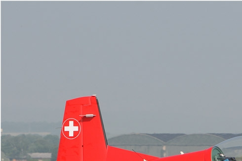 Photo#4436-1-Pilatus PC-7 Turbo Trainer