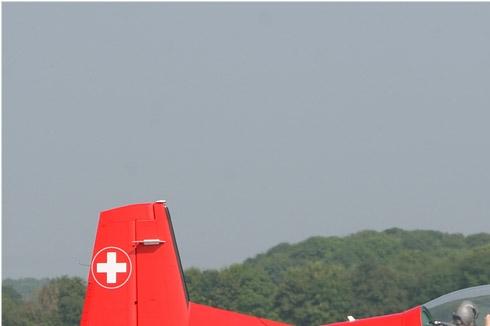 Photo#4437-1-Pilatus PC-7 Turbo Trainer