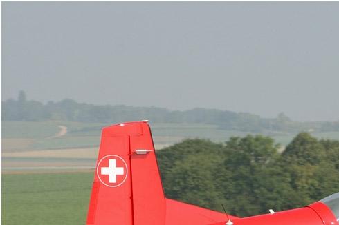 Photo#4438-1-Pilatus PC-7 Turbo Trainer
