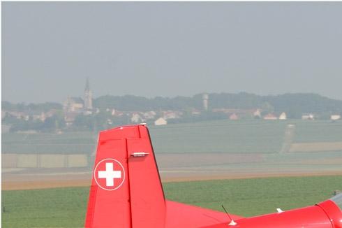 Photo#4439-1-Pilatus PC-7 Turbo Trainer
