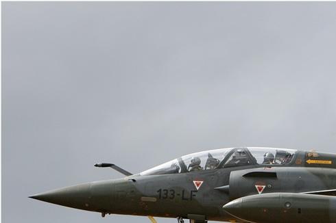 Photo#4456-1-Dassault Mirage 2000D