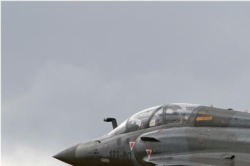 Photo#4457-1-Dassault Mirage 2000D