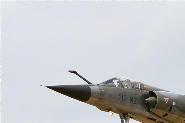 Photo#4463-1-Dassault Mirage F1CR