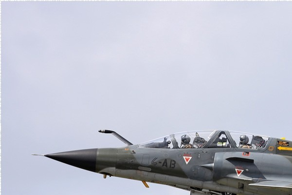 Photo#4472-1-Dassault Mirage 2000N