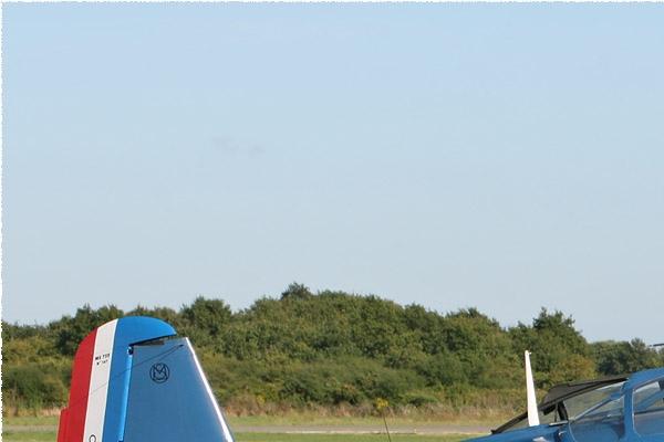 Photo#4481-1-Morane-Saulnier MS.733 Alcyon