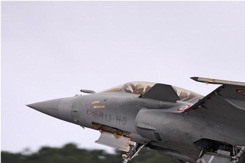 Photo#4484-1-Dassault Rafale B