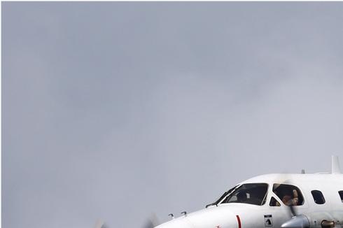 Photo#4496-1-Embraer EMB-121 Xingu