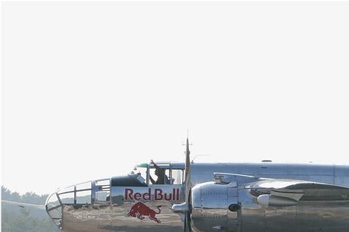Photo#4509-1-North American B-25J Mitchell