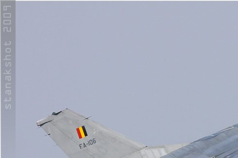 Photo#4511-1-General Dynamics F-16AM Fighting Falcon