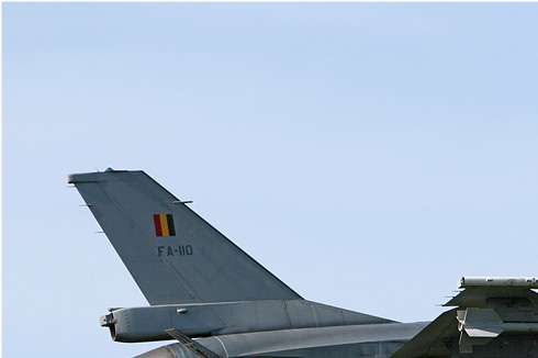 Photo#4513-1-General Dynamics F-16AM Fighting Falcon
