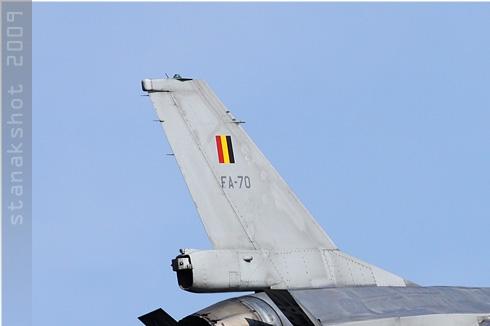 Photo#4518-1-General Dynamics F-16AM Fighting Falcon