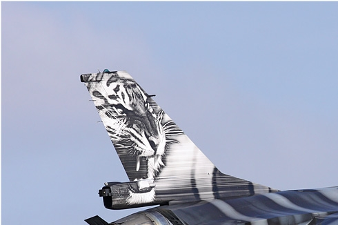 Photo#4522-1-General Dynamics F-16AM Fighting Falcon